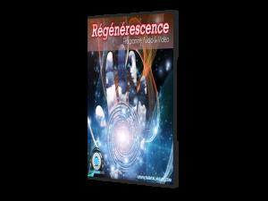 Regenerescence dvd box cover