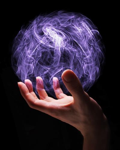 comment attirer le bonheur, penser positif attire le positif, comment attirer les energies positives, comment attirer un désir,